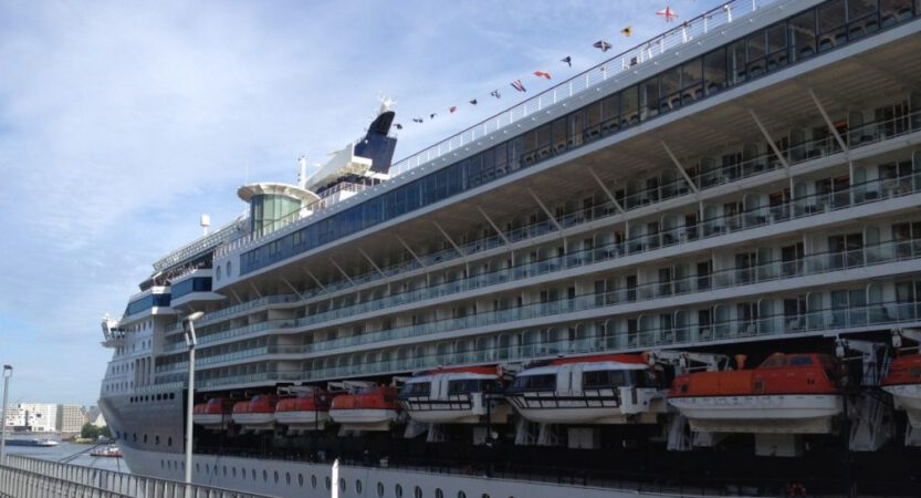 Celebrity Cruises streicht Stops in Istanbul