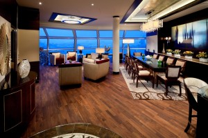 Suite Class by Celebrity Cruises