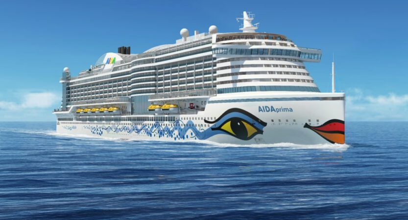 AIDA Cruises meets Cruise Days