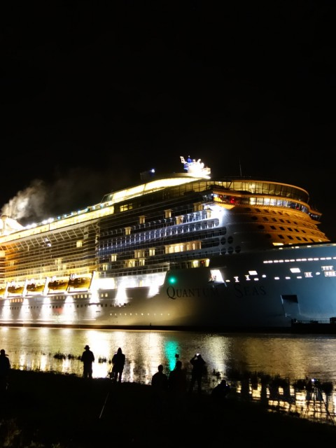 Bild: Royal Caribbean International Quantum of the Sea