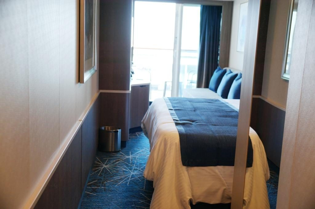 NCL Bliss Mini Suite 10806
