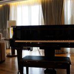 Celebrity Eclipse Penthouse Suite 1611 Piano