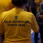 Allure of the Seas Your Adventure starts here