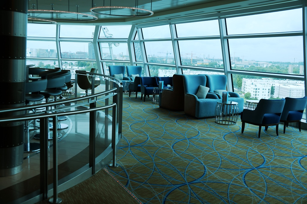 Celebrity Reflection Observation Lounge