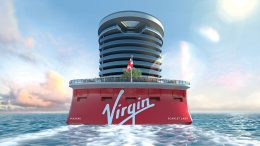 Scarlet Lady Virgin Voyages