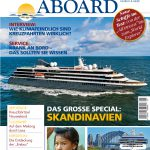 Foto: Welcome Aboard Verlags-GmbHWelcome Aboard 2020