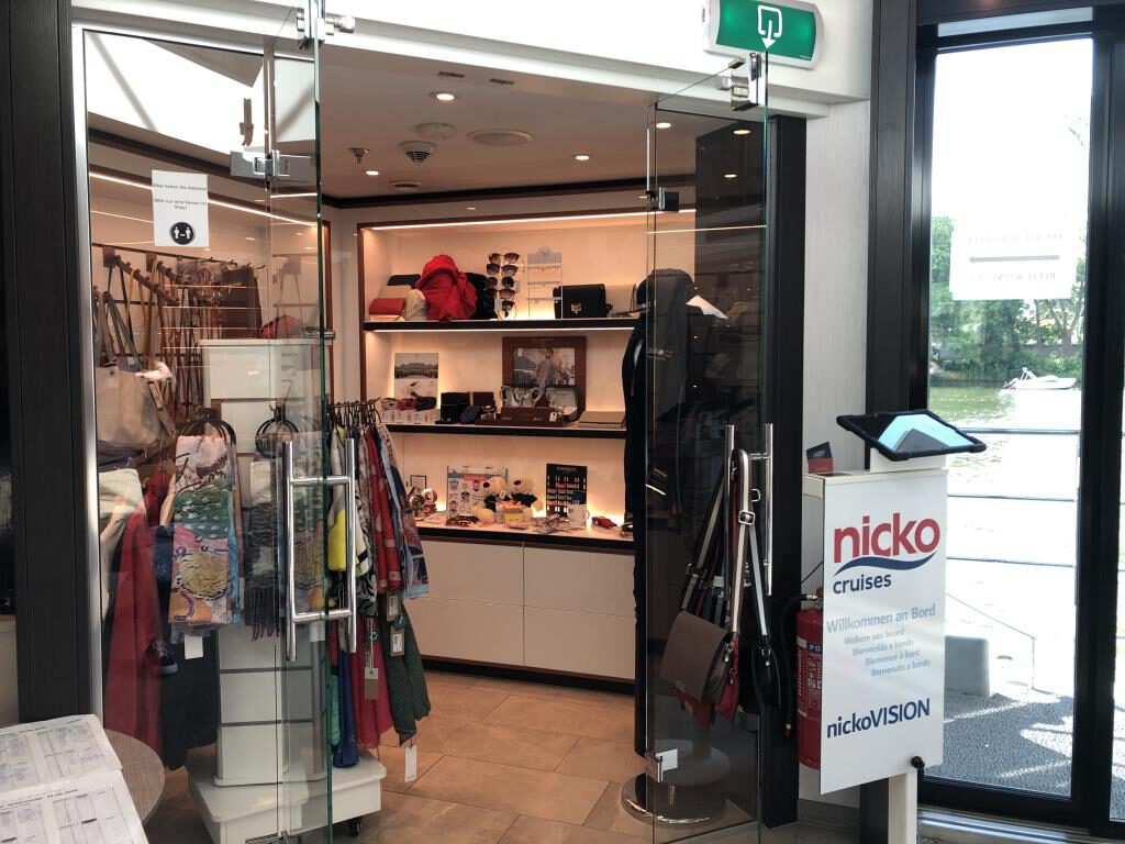 nickoVISION Bordshop