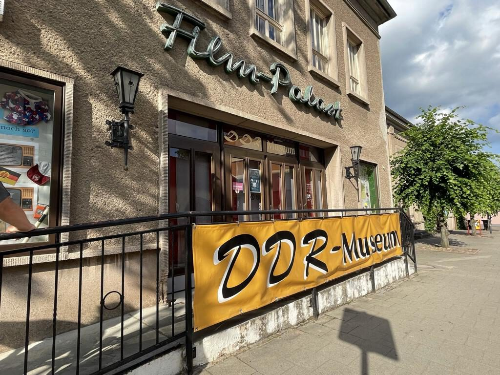 DDR Museum Malchow