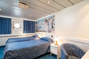 Cruise & Maritime Voyages Astoria Standard Plus Twin