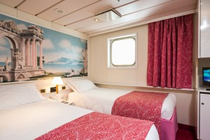 Cruise & Maritime Voyages Astoria Standard Twin