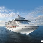 princess cruises Caribbean Princess