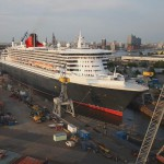 Queen Mary 2 in der ZDF.reportage