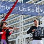 Hamburg Cruise Days 2017 Fakten, Programm, Themeninseln