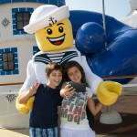 MSC Cruises Lego Experience Tag low