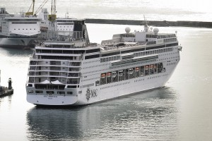 Foto: MSC Crociere