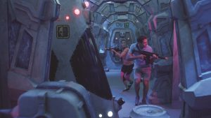 NCL Corporation Ltd. NCL Bliss LaserTag Arena