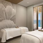 Norwegian Cruise Line NCL Great Stirrup Cay Mandara Spa