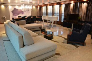 Norwegian Cruise Line NCL Pearl Owner Suite