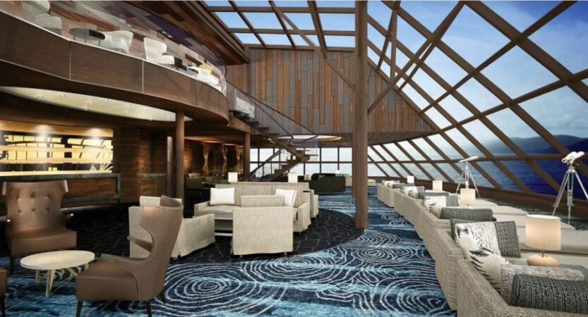 News von der Norwegian Bliss