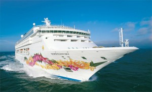 Norwegian Cruise Line Norwegian Sky