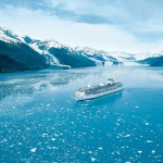 princess cruises Coral Princess-Alaska