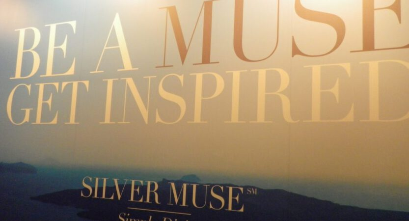"Silversea Get-Together ""BE A MUSE"" auf der ITB"