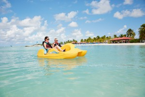 Carnival Cruise Line PRINCESS CAY