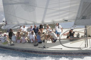 carnival cruise cozumel 12meter americas cup yacht