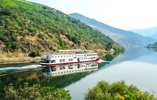 nicko cruises Flussreisen GmbH Douro Prince in Portugal