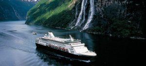 Holland America Line ms maasdam