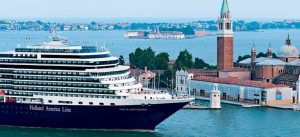 Holland America Line ms nieuw amsterdam
