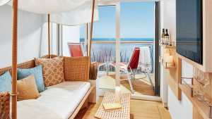 AIDA Cruises neue AIDA Junior Suite