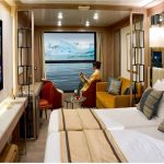 nicko cruises world explorer kabine mit Fenster ab 2019