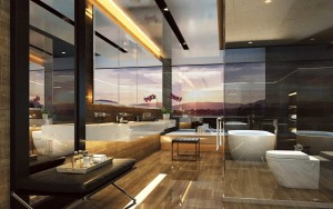 Scenic Eclipse Owner Suite