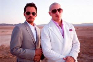 "Rapper ""Pitbull"" tauft die Norwegian Escape"