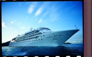 Foto: Silversea Cruises (UK) Ltd.