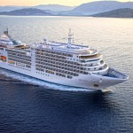 Copyright: Silversea Cruise Silver Spirit