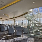 Viking Ocean Cruises Explorers Lounge